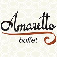 AMARETTO BUFFET BH (Buffet)