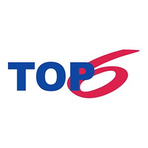 TOP 6  (Sonorização/ Iluminação)